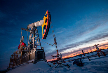 Российские расходы на добычу нефти оказались одними из самых низких