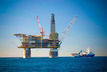На Сахалине в январе-октябре выросла добыча нефти на 7,5%, газа на 1,7%