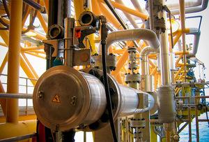 Установки нагрева для предотвращения парафинизации трубопроводов